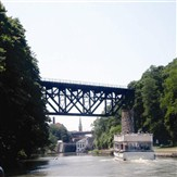 Erie Canal Cruise & Herkimer House Tour